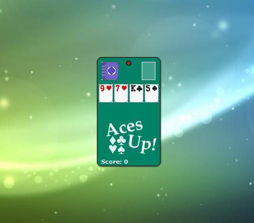 Aces-Up