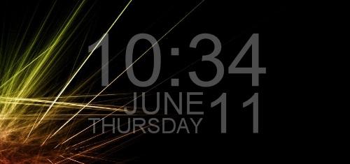 HUD-Time-24h