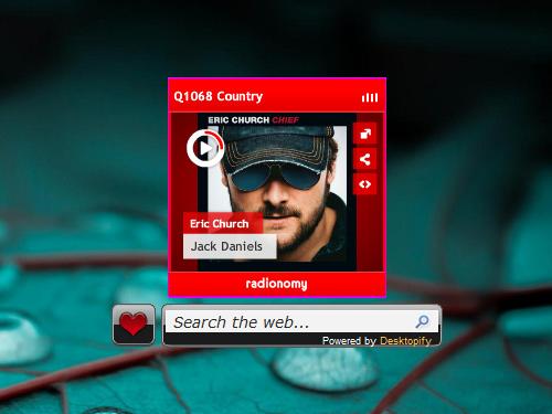 Q106.8-Country-Radio