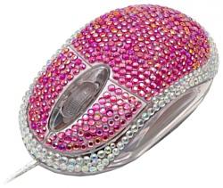 Satzuma Diamante mouse
