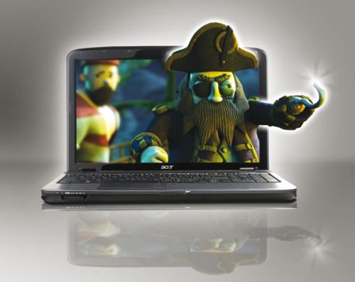 Acer Aspire AS5738DZG