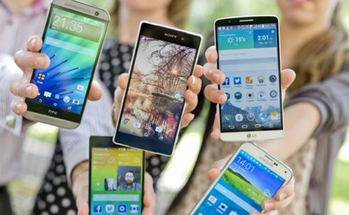 Обзоры смартфонов